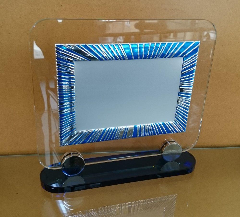 Placa Cristal 1