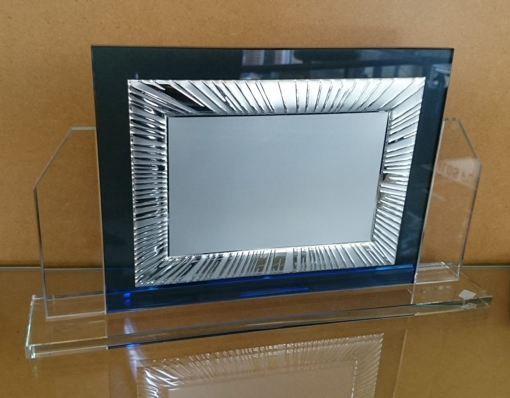 Placa Cristal 2